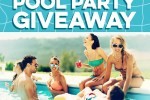 Ultimate Pool Party Giveaway
