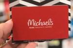Michaels Stock Your Stash Sweepstakes