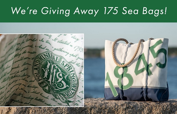 Poland Spring 175th Anniversary Sweepstakes