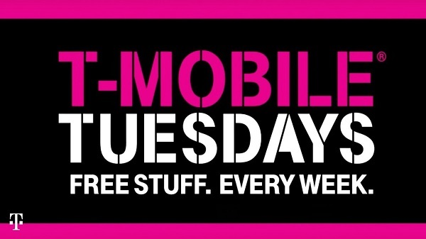 T-Mobile Tuesdays Week #221 Sweepstakes