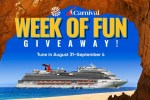 Wheel Of Fortune Carnival Week of Fun Giveaway 2020
