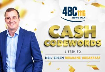 4BC Cash Codeword Competition 2020