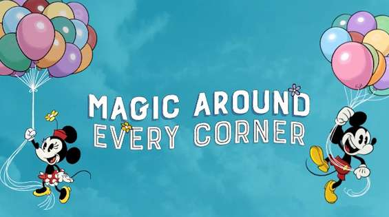 Disney Vacation Club Magic Seeker Sweepstakes 2020