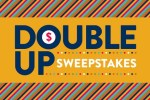 Box Tops for Education Double Up Sweepstakes