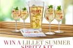 Lillet Summer Spritz Kit Sweepstakes 2020