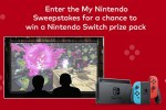 My Nintendo Super Mario Bros. Sweepstakes 2020
