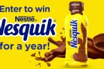 Nesquik Chocolate Milk Day Sweepstakes 2020
