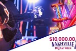 PCH Nashville Dream Week Sweepstakes 2020