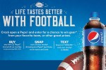 Pepsi Game Day Tastes Better Sweepstakes 2020