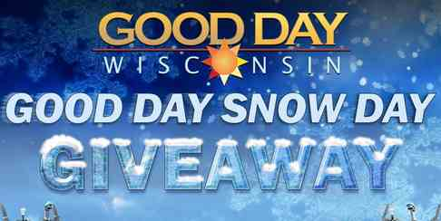 Fox 11 Good Day Snow Day Giveaway 2020 Contest