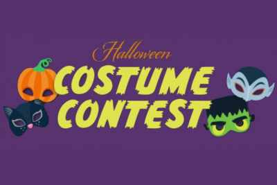 WARM 106.9 Halloween Photo Costume Contest