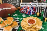 Molson Coors Multibrand Homegating Sweepstakes 2020
