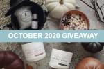 Nutralife Wellness October Giveaway 2020