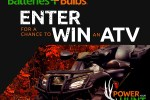 Batteries Plus Bulbs Power Your Hunt Sweepstakes