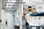Velux Daylight Renovation Sweepstakes 2020