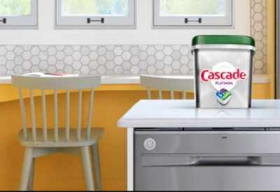 Cascade Do It Every Night Sweepstakes