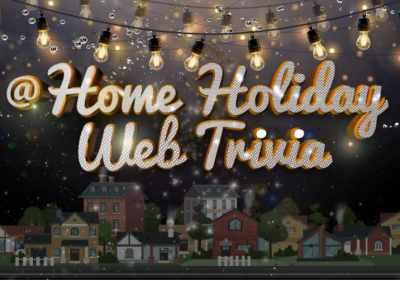 Kelly & Ryan LIVE Home Holiday Web Trivia Contest