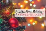 JTV Brighten Your Holiday Sweepstakes 2020