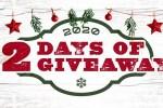 Cavender's 12 Days Of Giveaways 2020