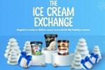 Win Free Ice Cream: Ice Cream Exchange Instant Win Game
