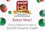 ShopHQ Holiday Giveaway