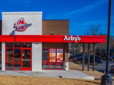 Tell Arby's Guest Satisfaction Survey Sweepstakes