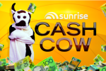 Channel Seven Sunrise Cash Cow Competition