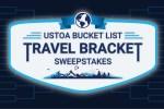 USTOA Bucket List Sweepstakes