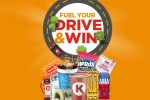 Circle K Fuel Your Drive & Win Sweepstakes