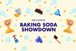 ARM & HAMME Baking Soda Sweepstakes (Win $10000 Cash!)