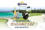 Golden Tee Golf Game Sweepstakes