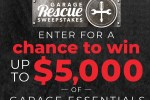 Discovery.com Garage Rescue Sweepstakes 2021