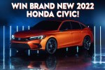 Honda Civic Tour Sweepstakes 2021