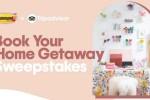 Trip Advisor Home Getaway Sweepstakes 2021
