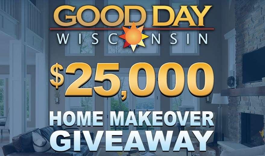 Fox 11 Good Day Wisconsin Contest