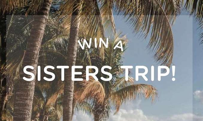 The Lovin Sisters Giveaway