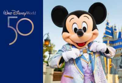 Air Canada Disney Contest