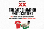 Dos Equis Tailgate Champion Photo Contest
