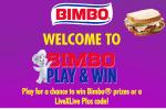 Bimbo Instant Win Game Sweepstakes
