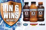 Ice Break Competition