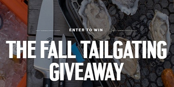 Porter Road Fall Tailgating Sweepstakes