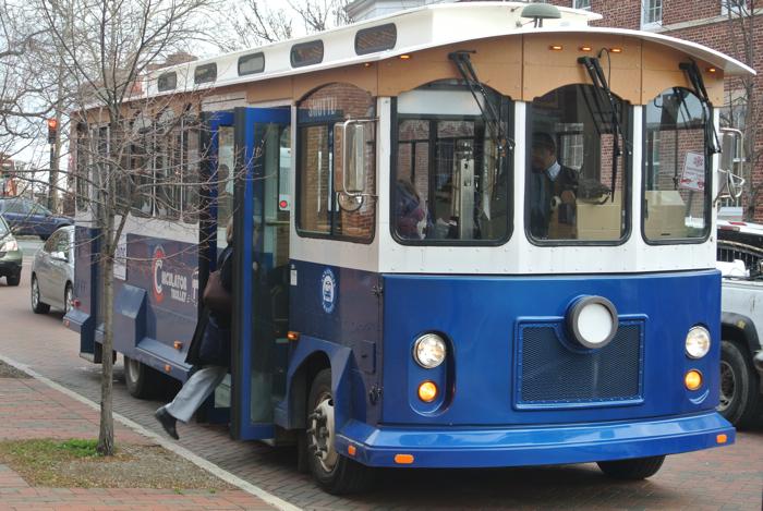 Annapolis - 080