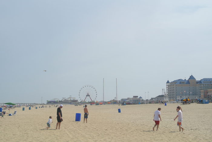 Ocean City 17