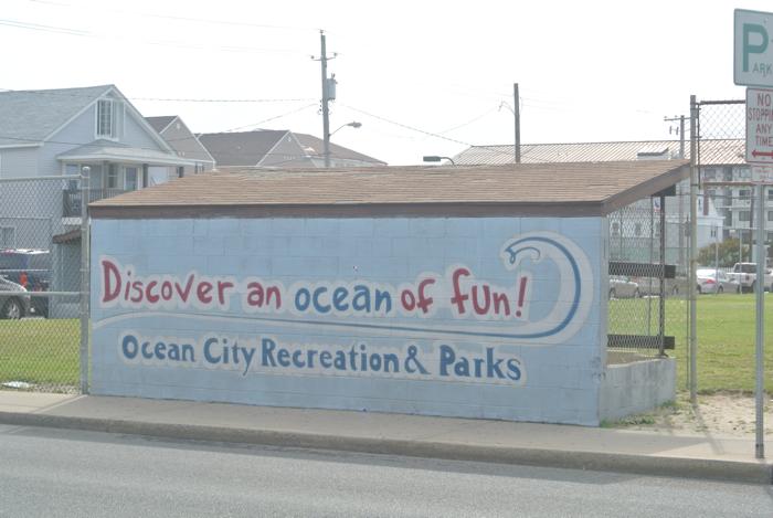 Ocean City 25