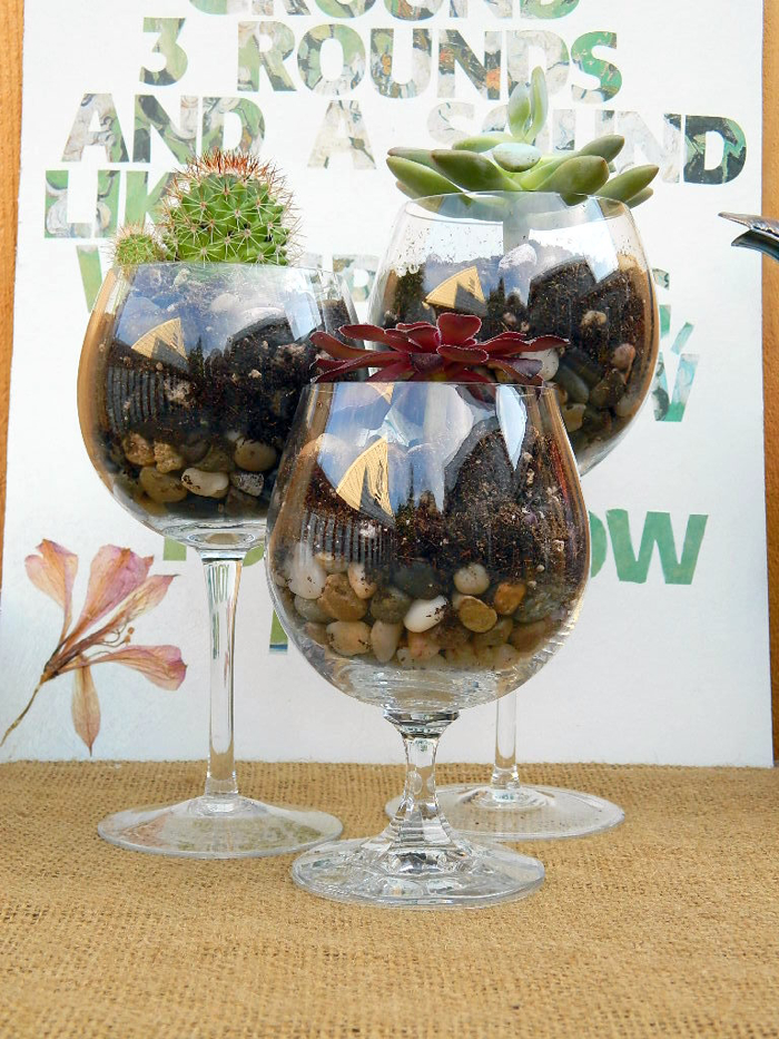Tattooed Martha - Wine Glass Terrariums (9)-1