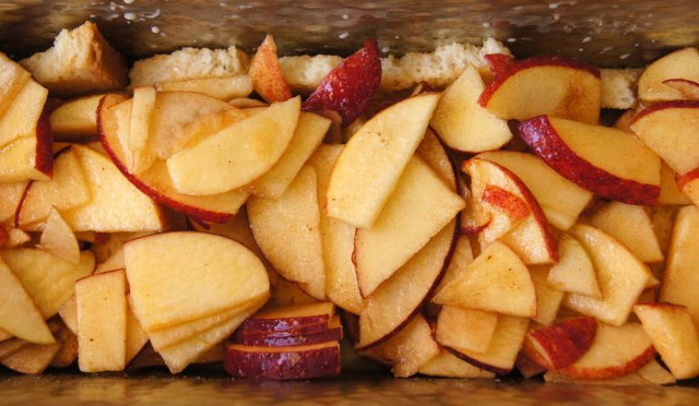 Apfelschicht