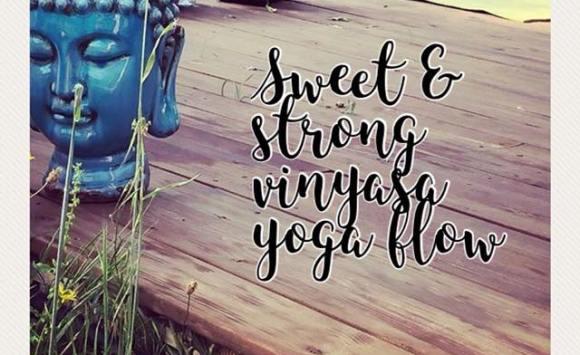 schedule vinyasa Yoga Andratx in August