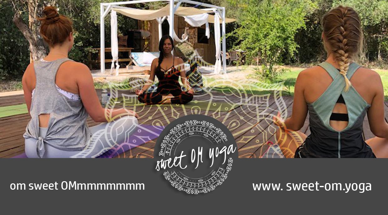 Hatha Flow Yoga Andratx