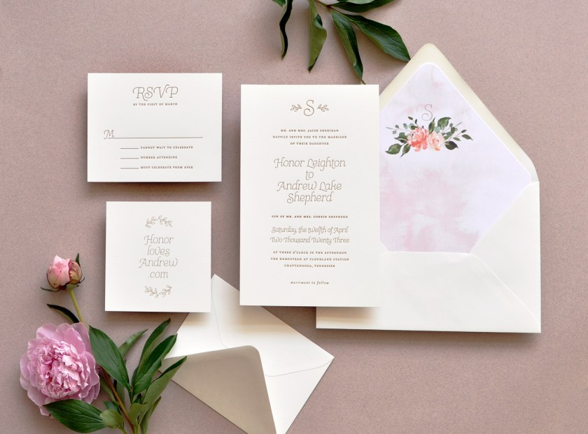 To See Them All Schedule A Wedding Invitation Consultation With One Of Our Design Specialists