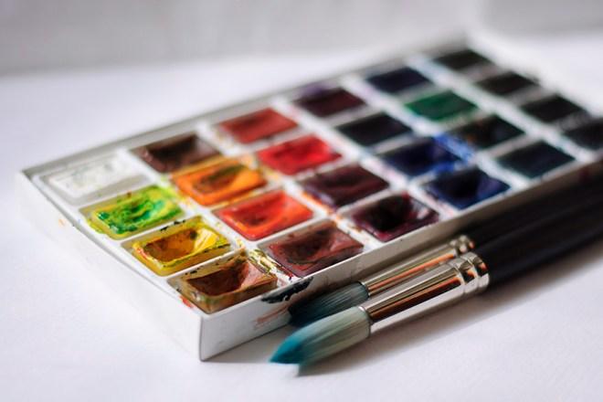 Сolor palette